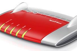 Llega a España el router DSL FRITZ!Box 7560 de AVM