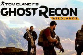 Desvelados los requisitos del Tom Clancy's Ghost Recon Wildlands