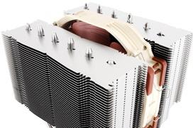 Noctua anuncia sus tres primeros disipadores para AMD RYZEN