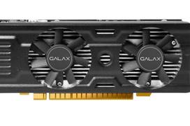GALAX apuesta por el perfil bajo en sus dos nuevas GTX 1050/Ti