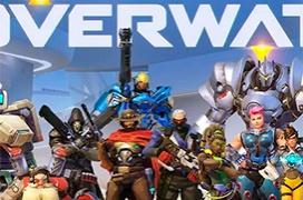 Los jugadores con teclado y ratón destrozan a los usuarios de gamepad en Overwatch