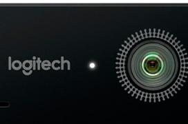 Logitech Brio, una webcam 4K/HDR compatible con Windows Hello