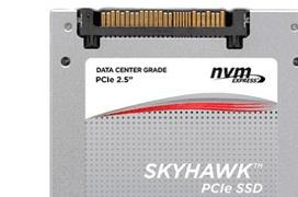 SanDisk SkyHawk, SSDs de alto rendimiento para entornos profesionales