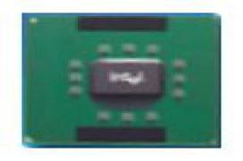 Los Centrino dispondrán de los Pentium M Dothan para sus configuraciones