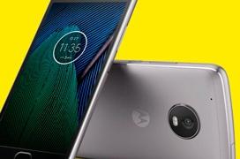 Así serán los Moto G5 y Moto G5 Plus de Lenovo