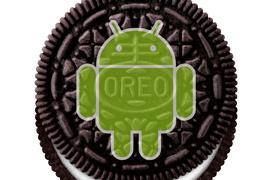 La octava versión de Android podría llamarse Oreo
