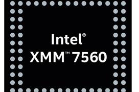 Intel también se apunta al Gigabit LTE con su Modem XMM 7560