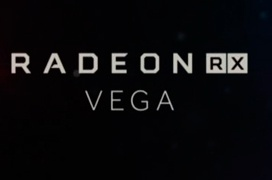 Radeon RX Vega, así se llamarán la próxima generación de gráficas de gama alta de AMD
