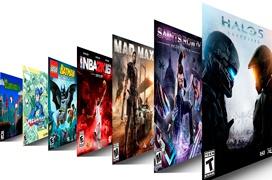 Microsoft anuncia Xbox Game Pass, más de 100 juegos por 10 Dólares al mes