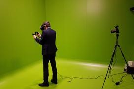 HTC anuncia su sistema de posicionamiento para accesorios de VR Vive track