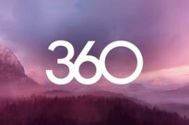 Vimeo también adopta el vídeo de 360 grados