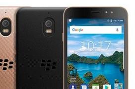 Blackberry no se olvida de la gama de entrada con su nuevo Aurora