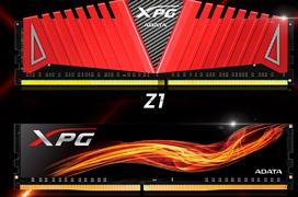 ADATA certifica sus memorias XPG DDR4 para RYZEN