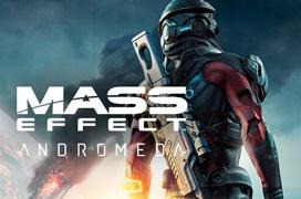AMD ya soporta Crossfire bajo DX11 en Mass Effect Andromeda con los drivers 17.3.3