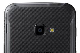 Galaxy Xcover 4, así es el último móvil resistente de Samsung