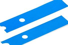 "Silverstone lanza ""Thermal pads"" TP01-M2 para unidades M.2"