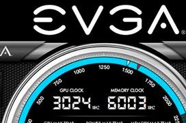 La GTX 1080 Ti de EVGA ha superado los 3 GHz con overclock extremo
