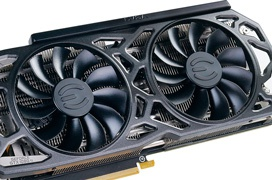 La EVGA 1080 TI SC Black Edition ya disponible en pre-reserva por 789,99 Euros