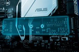 Las placas base ASUS con chipset Intel 200 ya soportan Intel Optane Memory