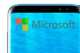 Microsoft venderá el Galaxy S8