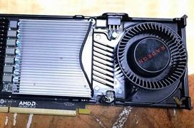 Primeras imágenes de las AMD Radeon RX 570 y RX 580