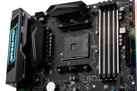 MSI añade WiFi 802.11ac a su placa X370 Gaming Pro Carbon AC