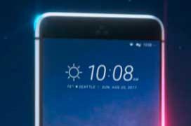 El HTC Ocean contará con un Snapdragon 835 y marcos táctiles