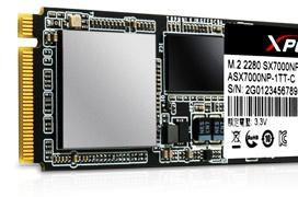 NVMe 1.3 soporta PCIe 4.0 con el doble de ancho de banda