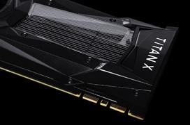 NVIDIA TITAN XP, así es la tarjeta gráfica más potente del mundo