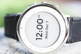 Google anuncia un reloj para investigaciones clínicas
