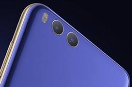 El Xiaomi Mi 6 llega con doble cámara y el potente Snapdragon 835
