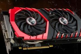 MSI anuncia sus Radeon RX 570 y RX 580 personalizadas