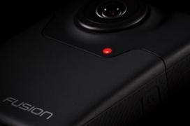 Fusion, así es la cámara deportiva de 360 grados de GoPro