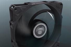 Los ventiladores Enermax D.F. STORM llegarán con un sistema de auto-limpieza