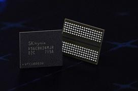 Hynix ya dispone de los primeros módulos de memoria GDDR6 8Gb para tarjetas gráficas