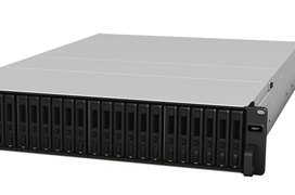 Synology Flashstation FS2017, NAS de 24 bahías para uso profesional