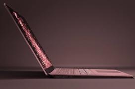 Así son los Surface Laptop, los primeros portátiles de Microsoft con Windows 10 S
