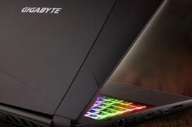 Llegan los portátiles gaming asequibles Gigabyte Sabre15