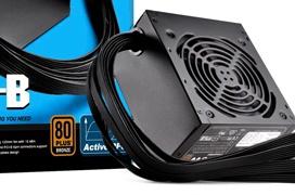 SilverStone anuncia dos fuentes de alimentación con cables planos