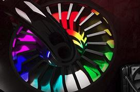 Deepcool lanza sus refrigeraciones líquidas Captain EX RGB