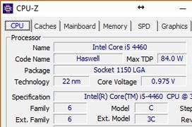 CPU-Z rebaja artificialmente la puntuación de sus benchmarks a los procesadores AMD RYZEN