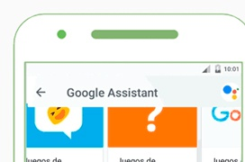 Google Assistant ya disponible en Español