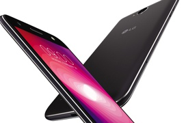 LG X Power 2, smartphone de entrada con 4.500 mAh de batería