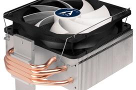 Arctic anuncia su disipador de CPU semi-pasivo Freezer 33