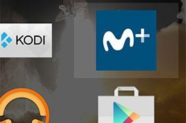Cómo hacer funcionar Movistar Plus en Android TV