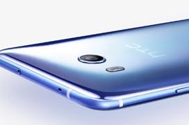 El HTC U11 presume de la mejor cámara del mercado