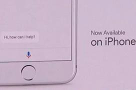 Google Assistant llega a los iPhones