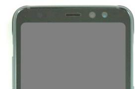 El Galaxy S8 active no tendrá pantalla curva