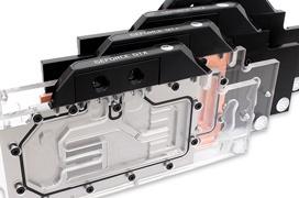 EK presenta sus bloques de refrigeración líquida para las GTX 1000 Founders Edition