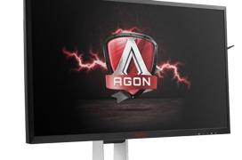 244 Hz y G-SYNC para el monitor gaming AOC AGON AG251FG